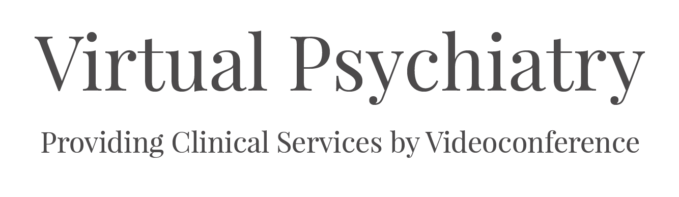 Virtual Psychiatry